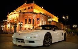 NSX@Alte Oper